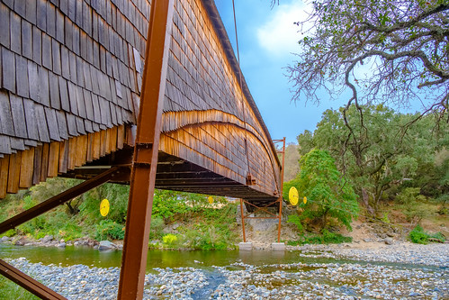 xt3 landscape river trees yubariver nevadacounty coveredbridge bridgeport southyubariver pennvalley fujifilm fuji