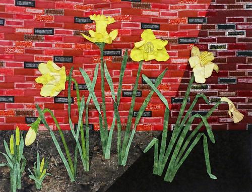 166: Daffodils-Life Cycle - Diane Surati