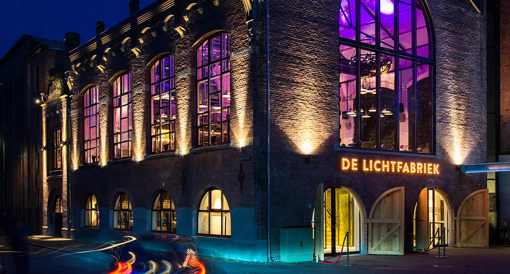 Gouda, The Netherlands: De Lichtfabriek | Your Dutch Guide
