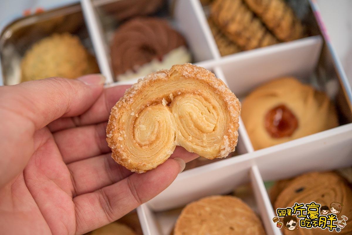 屏東美食 小恩家手作麵包專賣-67