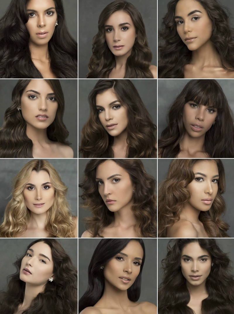 candidatas a miss venezuela 2018. final: 13 december. - Página 3 45170704541_7af622396f_o