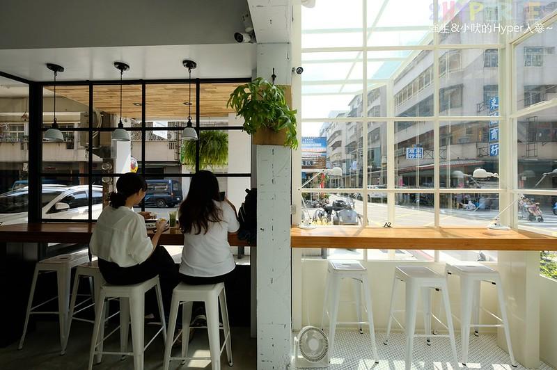 斑馬公寓咖啡 (5)