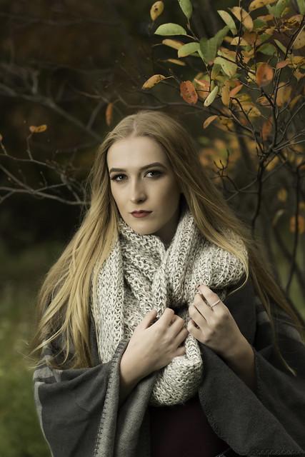 Fall portrait, Canon EOS 5D MARK III, Canon EF 85mm f/1.2L II