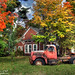 Trucking through Fall by sminky_pinky100 (In and Out)