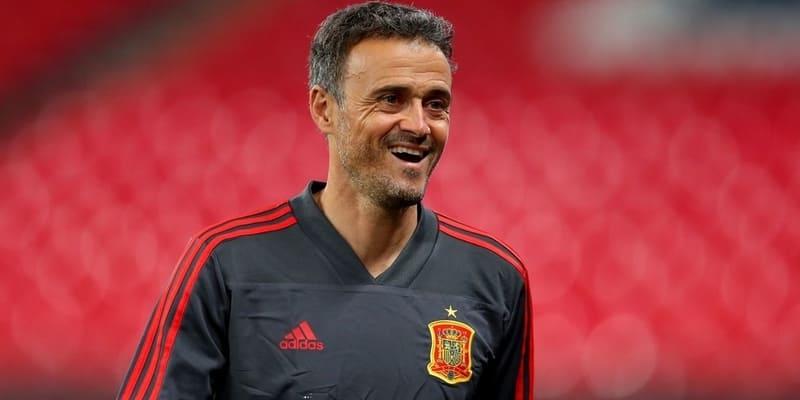 Enrique telah membawa ketenangan untuk Spanyol