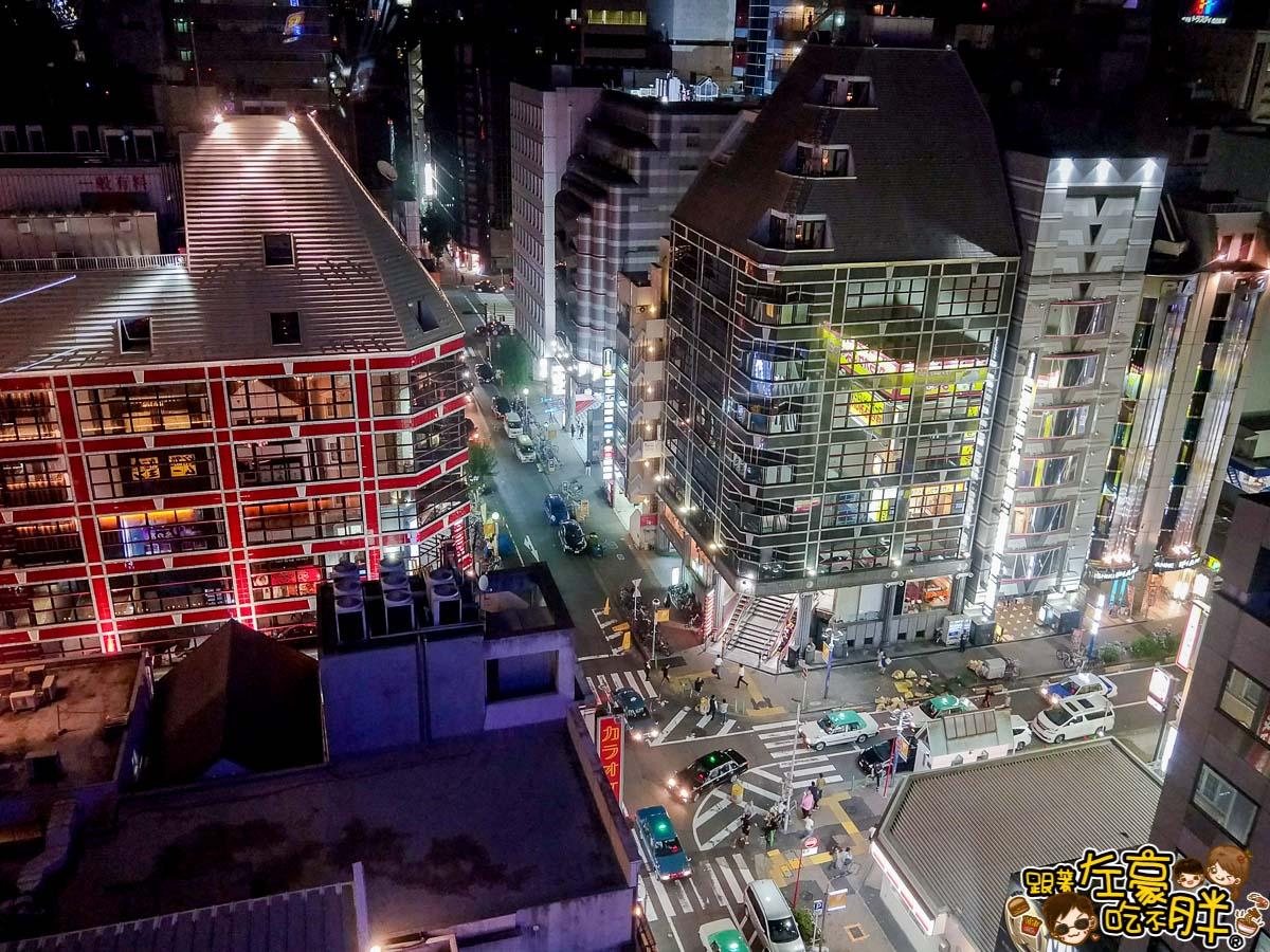 名古屋飯店名鐵INN名古屋錦-45