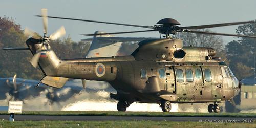 AS532AL H3-72/72 151.HEESK - Slovenian AF