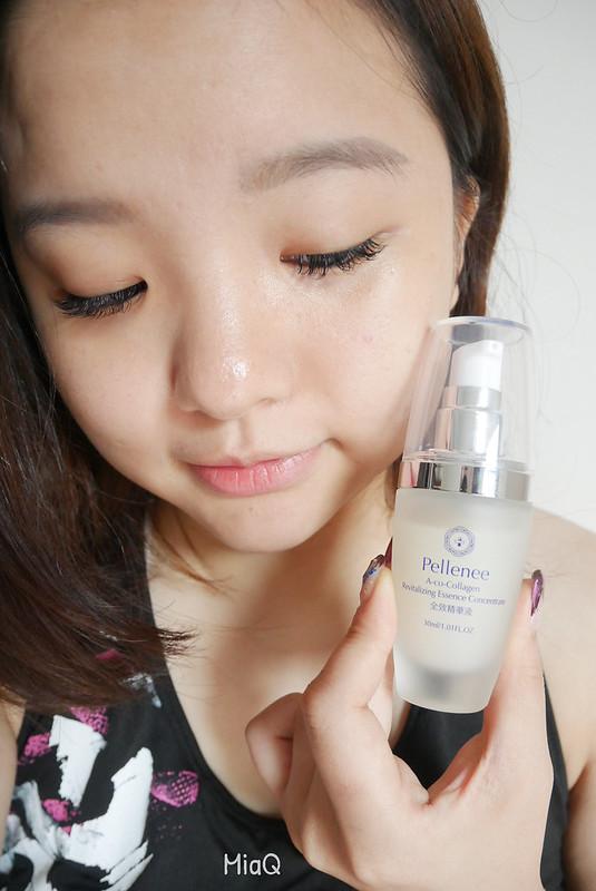 臉部保養 ▍沛樂妮A-co-Collagen全效精華液  逆轉肌齡 啟動賦活 (6)