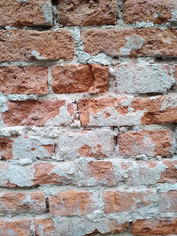 Cracked Brickwall texture #10