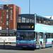 Peoplesbus N800BUS Liverpool 18 October 2018