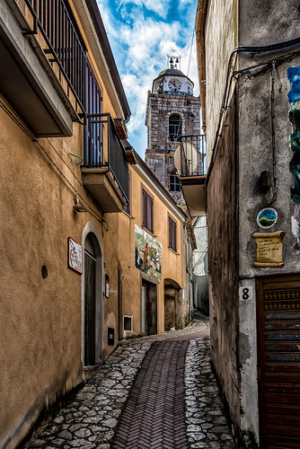 Savoia di Lucania - 3