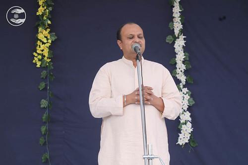 Sanjivan from Panchkula Haryana, expresses his views
