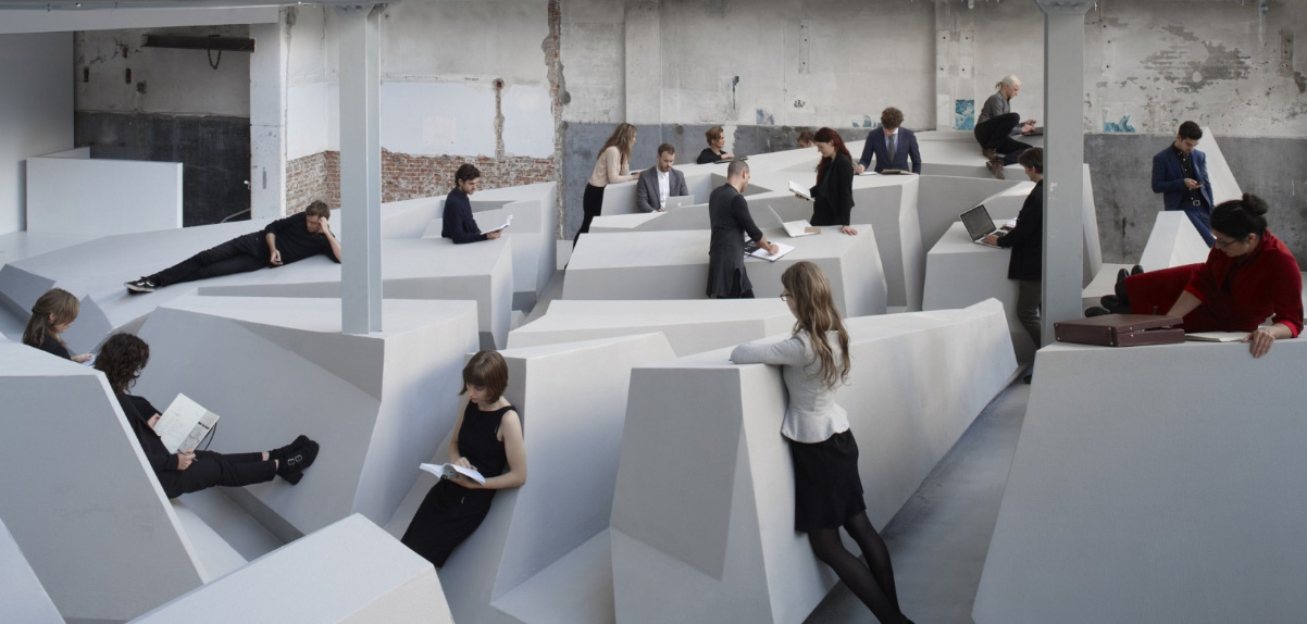 The Future of the Office Space - Image 1