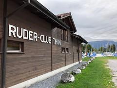 SRV Wanderfahrt 2018