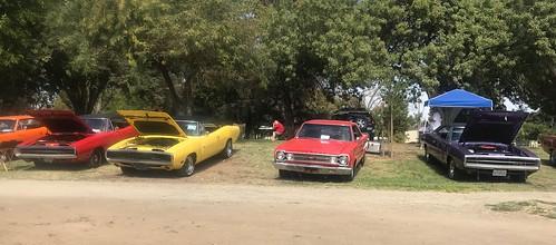 Three 70s no glare