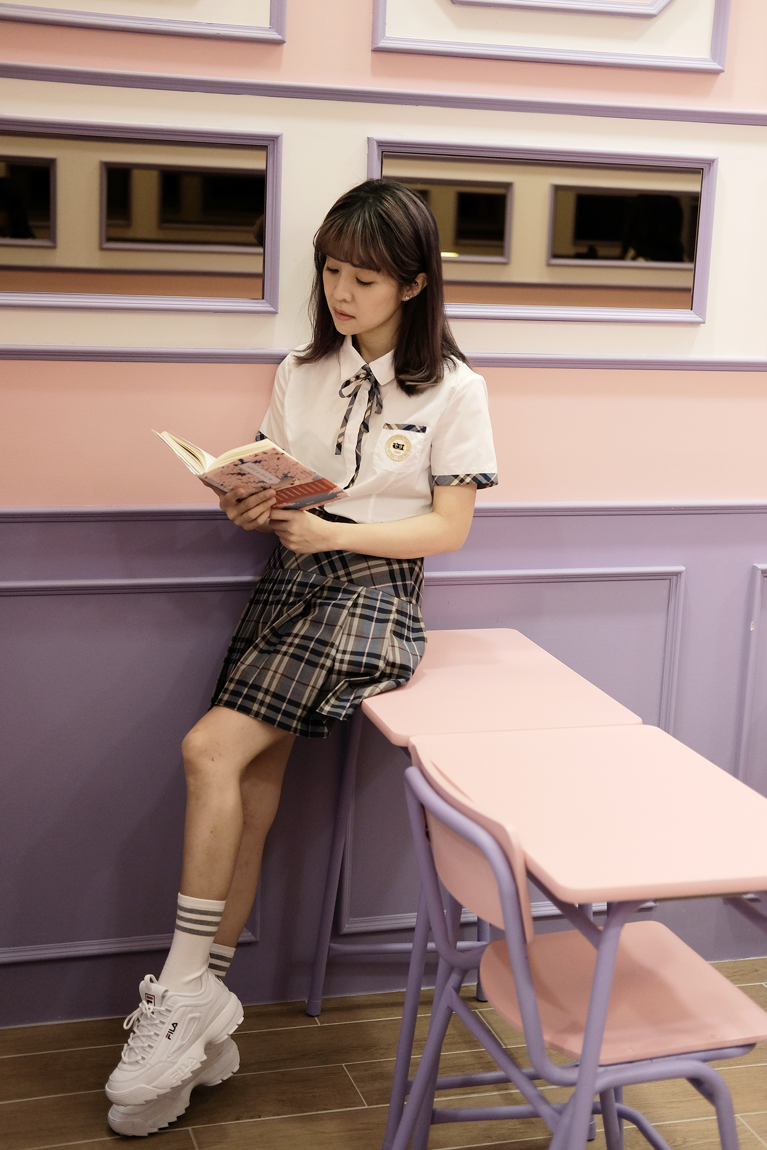 Korean_School_Uniform_Rental_Ehwa_Gyobok_Seoul_Korea_5