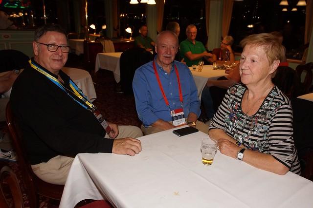 IPA World Congress 2018 - Day 2
