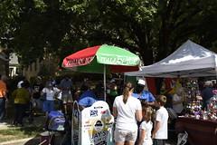 Raleigh NC Italian Festival