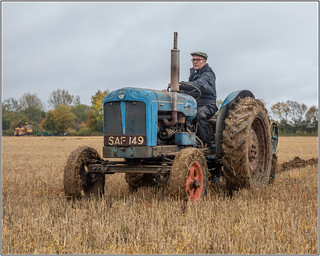 Ploughing Match...