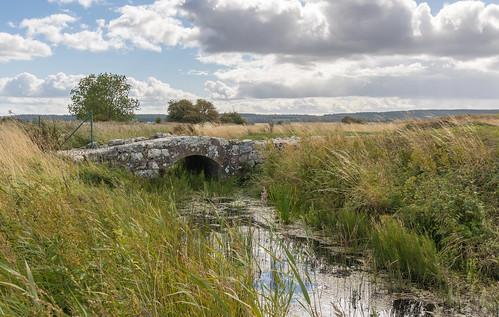 Duffus Moat