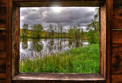 Trinity River Audubon Wildlife Sanctuary