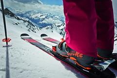 Připravte své lyže na zimu!