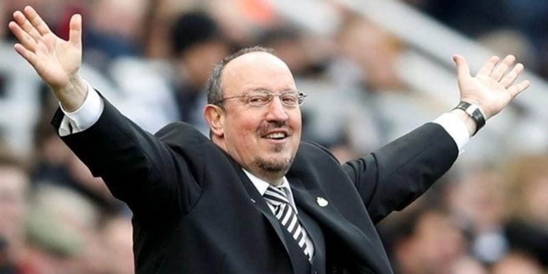Pardew: Benitez dan Ashley harus bekerja bersama