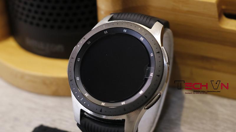 Techvn - samsung galaxy watch silver 46mm 01