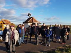 Messe de Requiem 2018.11.02 Chapelle Ste Barbe