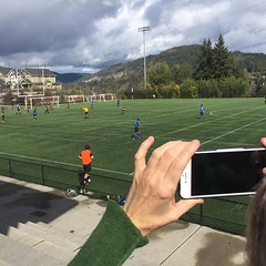 #soccer #iPhone