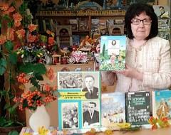 Літературне спілкування 16.10.18 О. Грибоєдова