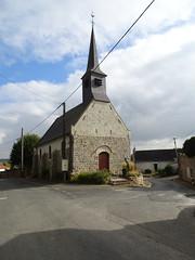 Hermin l'église   (3) - Photo of Marquay