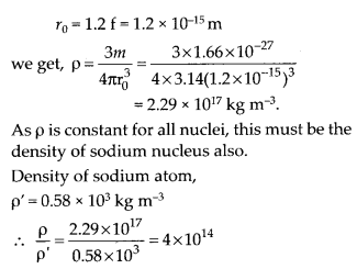 NCERT Solutions for Class 11 Physics Chapter 2 Units and Measurements 26
