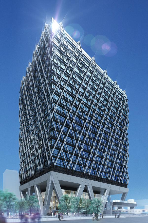 リージャス 池袋ビジネスセンター