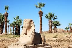 EGYPTE LOUXOR et environs