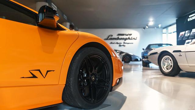 Lamborghini Icons, Nikon D750, Sigma 150-500mm F5-6.3 DG OS APO HSM
