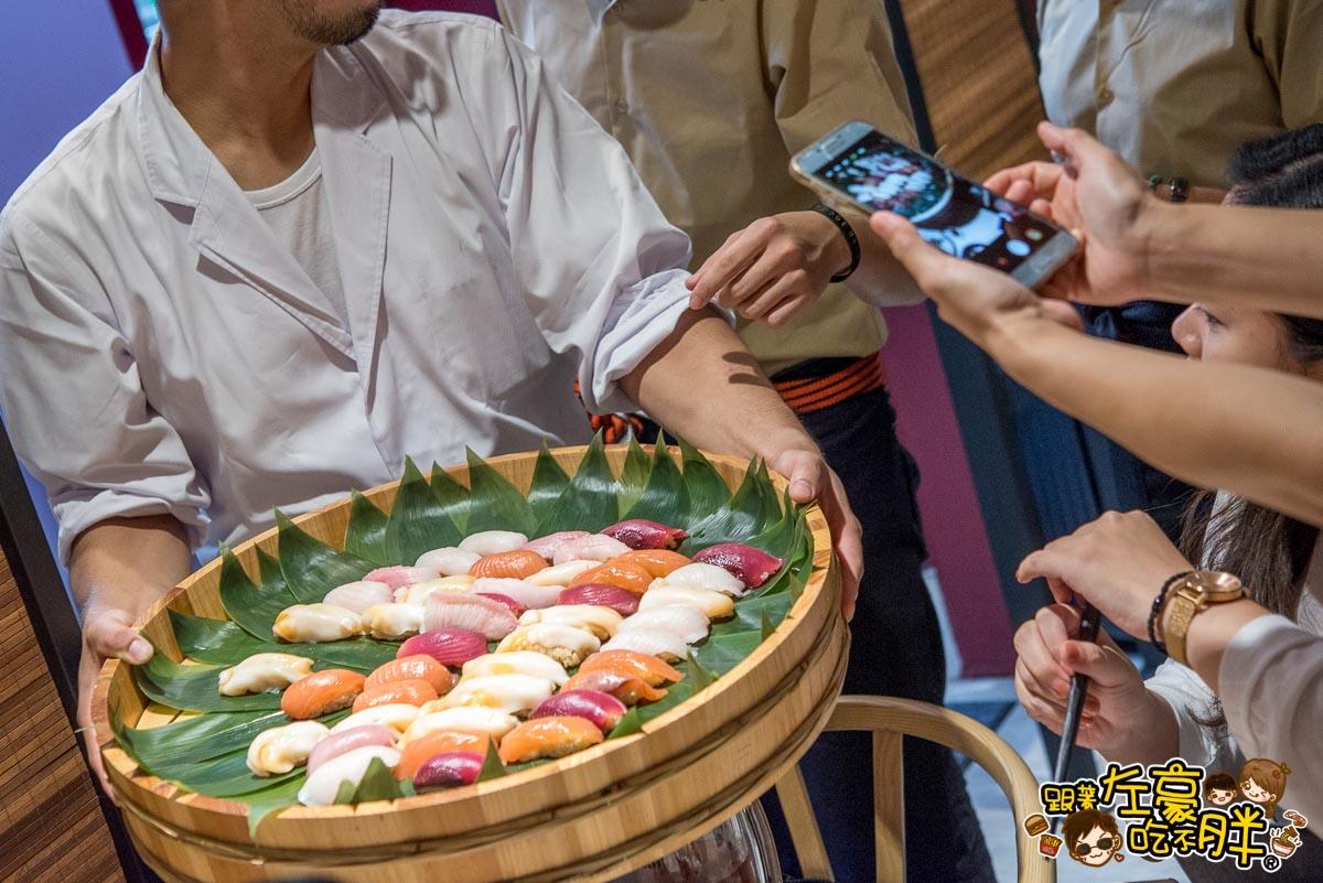 太羽魚貝料理専門店-11