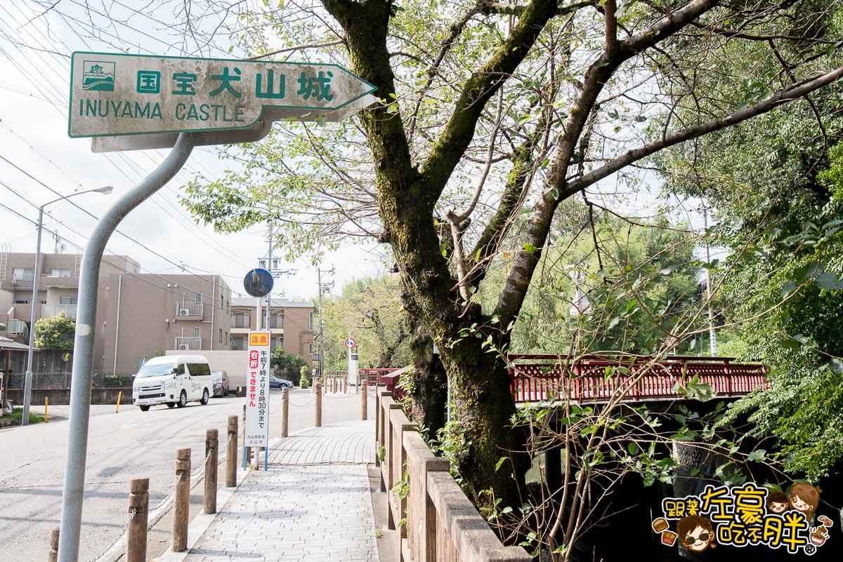 日本名古屋 犬山城+老街(中部探索之旅)-21