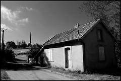 Thoiré sous Contensor (Sarthe)