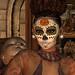 Alea halloween queen of night