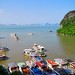 Beautiful Ha Long Bay, Vietnam by adamba100