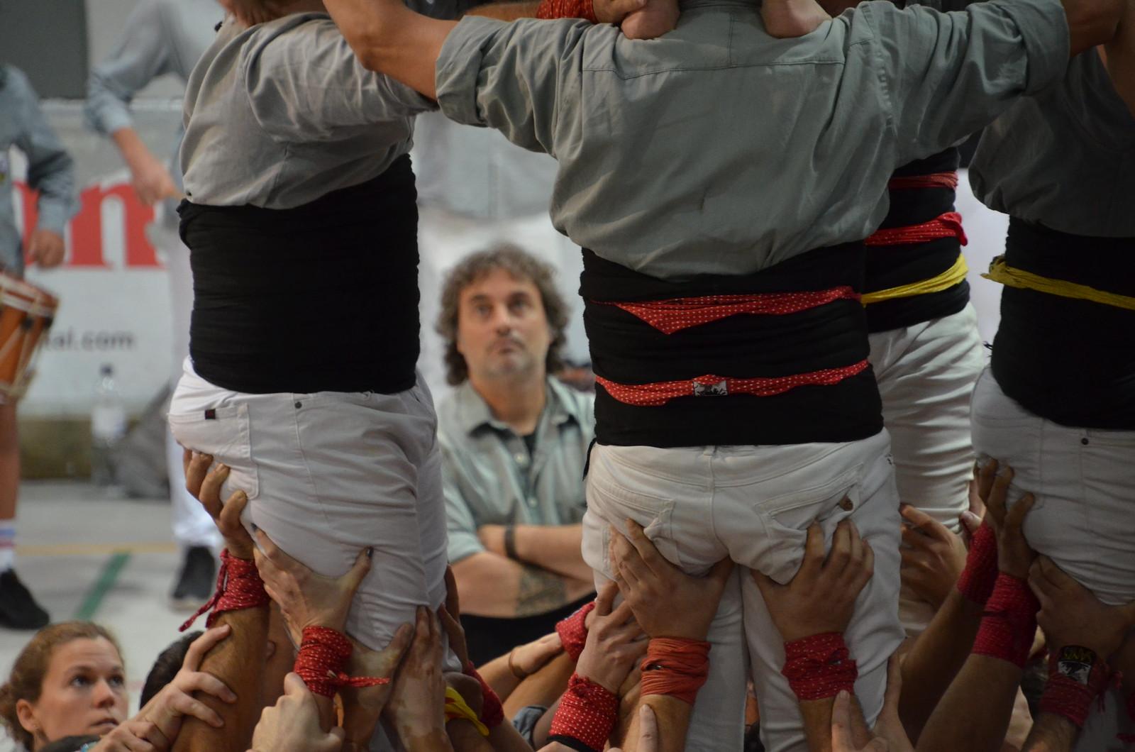 XXVIa Diada de la Colla Jove de Sitges, Sitges 27 d'octubre de 2018
