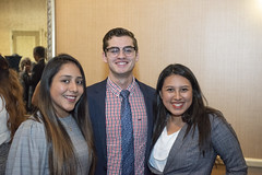 2018 Business Week: Student and Faculty Awards and Dinner