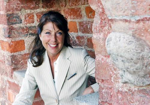 Eva Mattsson