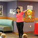 Mon, 2018/09/24 - 2:20pm - Clarington Public Library was excited to welcome Arlene Chan to the Bowmanville Branch on Monday, September 24, 2018!  We celebrated the Moon Festival with Arlene Chan, author of seven books about the history, culture, and traditions of the Chinese in Canada! This mid-autumn festival is a centuries-old celebration of the harvest, and plays an important role in Chinese culture.  We acknowledge the support of the Canada Council for the Arts, which last year invested $153 million to bring the arts to Canadians throughout the country. Nous remercions le Conseil des arts du Canada de son soutien. L'an dernier, le Conseil a investi 153 millions de dollars pour mettre de l'art dans la vie des Canadiennes et des Canadiens de tout le pays.