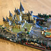 Hogwarts micro scale by richardvanas1