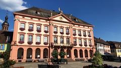 Gengenbach: Rathaus