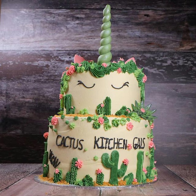 Cake by Rosina Makes