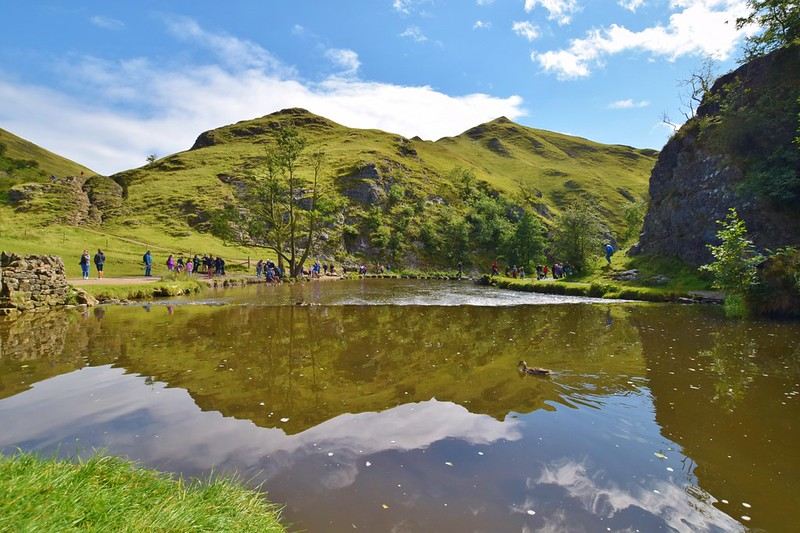 Peak District - Dovedale Walk (2)