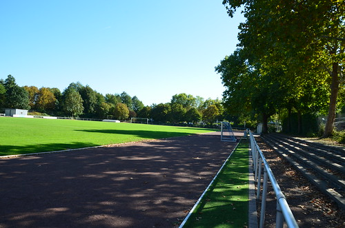 Stadion Bornheim